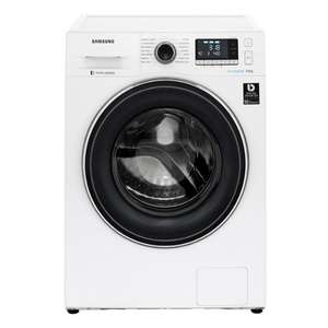 Samsung ecobubble WW90J5456FW - 9kg / 1400 rpm Washing Machine + 5 Year Warranty & £15.16 Boots Points - £389 Delivered @ Boots Appliances