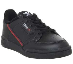 Adidas 80s Continental Youth Trainers £24 @ Office Shoes (£3.50 Delivery)