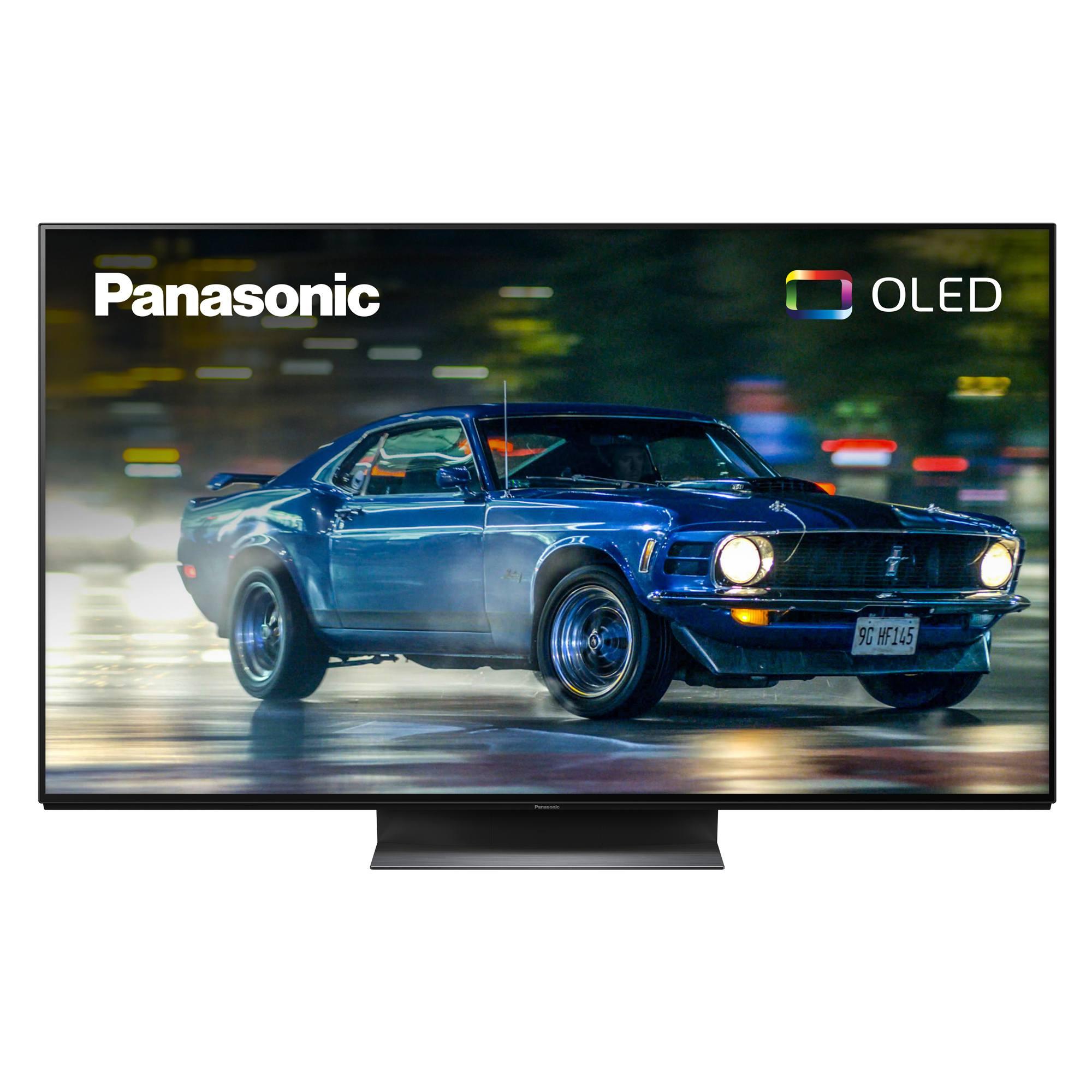 Panasonic TX-55GZ1000B 55 inch OLED 4K Ultra HD Premium Smart TV £1,209 Delivered @ Hughes