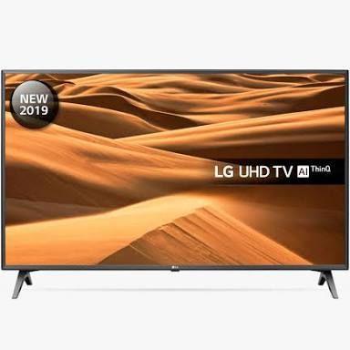 LG 43UM7500 4K Smart Ultra UHD LED TV £296.65 Delivered Using Code @ eBay / Hughes