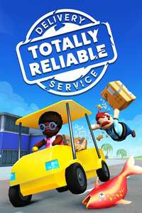 Totally Reliable Delivery Service Comes to Xbox Game Pass (XBox One/ PC)