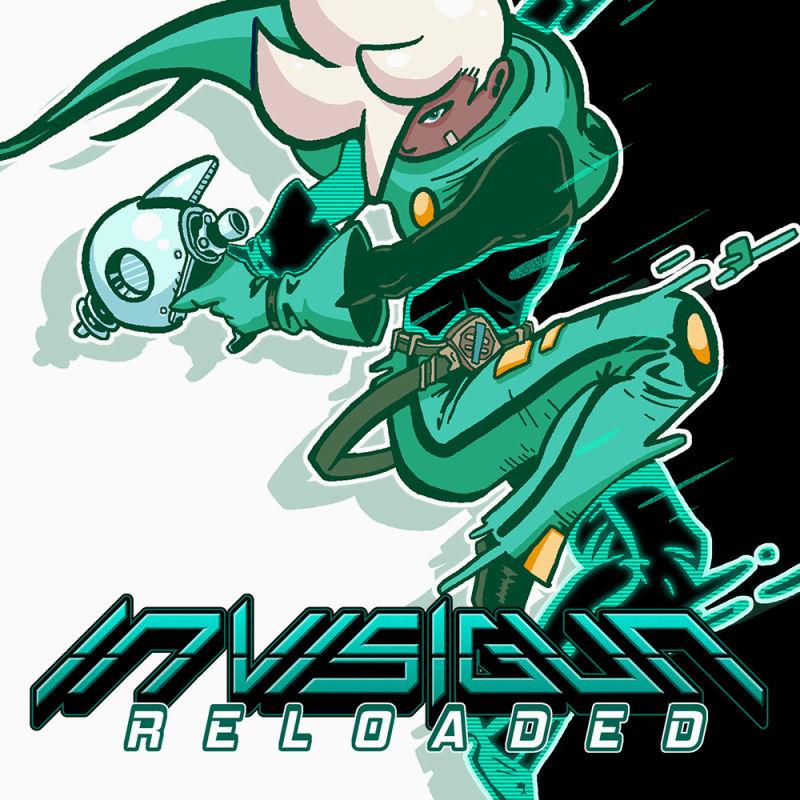 [Nintendo Switch] Invisigun Reloaded 79p @ Nintendo eShop US