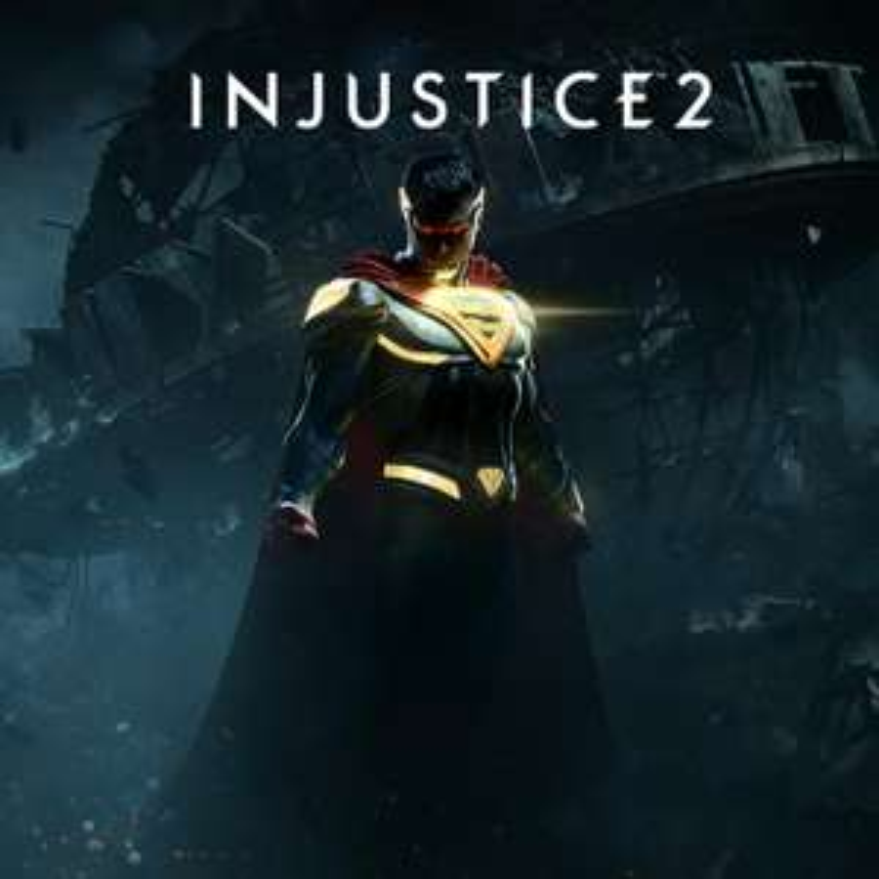 Injustice 2 (Standard Edition) PC Steam Key - £4.49 @ CDKeys