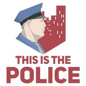 This is the Police (Android Game) on Sale at £1.79 on Google Play