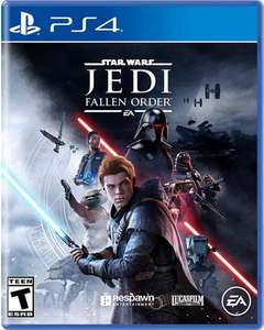 Star Wars Jedi: Fallen Order (PS4 / Xbox One) + 6 months Spotify Premium for £29.99 delivered @ Currys PC World