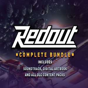 [Steam] Redout: The Complete Bundle - £4.02 - Chrono.gg