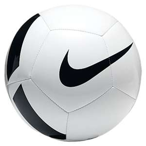Nike Pitch Team Training football for £10.67 delivered @ Kitlocker