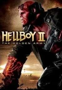 Hellboy 2: The Golden Army (HD) Movie £2.99 @ Google Play