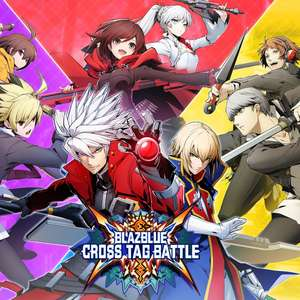 [Nintendo Switch] BlazBlue Cross Tag Battle £3.81 @ Nintendo eShop US