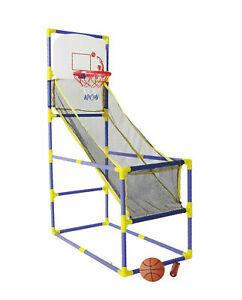 Basketball Hoop Arcade Outdoor / Indoor / Garden Game £29.70 Delivered using code @ eBay / hsd-online