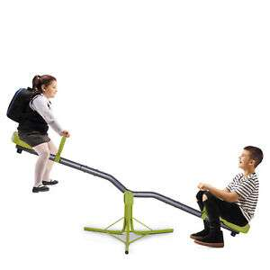 Kids 360 Swivel Degree Rotating Seesaw £32.26 with code Delivered Free from 2011homcom/ eBay