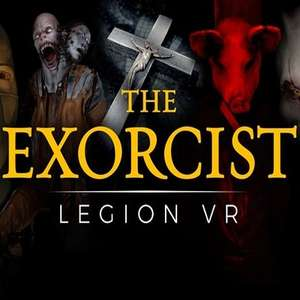 The Exorcist: Legion VR - Complete Series £14.99 on Oculus Rift and Quest @ Oculus Store
