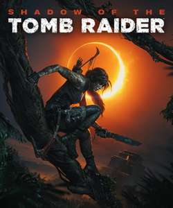 Shadow of the Tomb Raider (Standard Edition) Steam Key PC - £8.85 @ Instant Gaming