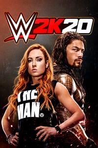 WWE 2K20 Xbox One - £18.14 @ Microsoft