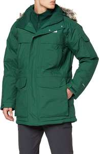 North Face McMurdo Parka Down Jacket Men's Size Small Only £117.71 Amazon