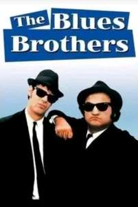 The Blues Brothers £2.99 google play
