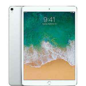 Apple iPad 9.7 6th Gen 2018 Wi-Fi + Cellular Silver 32GB, £299 Apple TV+ included for one year) @ Currys
