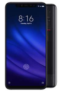 Xiaomi Mi 8 Pro / Vodafone 2GB / £26 pm + £300 cashback at Affordable Mobiles + £40 cashback from Quidco