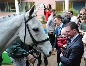 10,000 free tickets to Aintree 2021 for NHS/Social Care workers