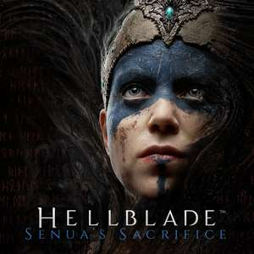 Hellblade: Senua's Sacrifice (Nintendo Switch) - £12.49 @ Nintendo eShop