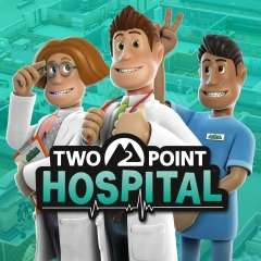 Two Point Hospital £27.99 @ Playstation PSN