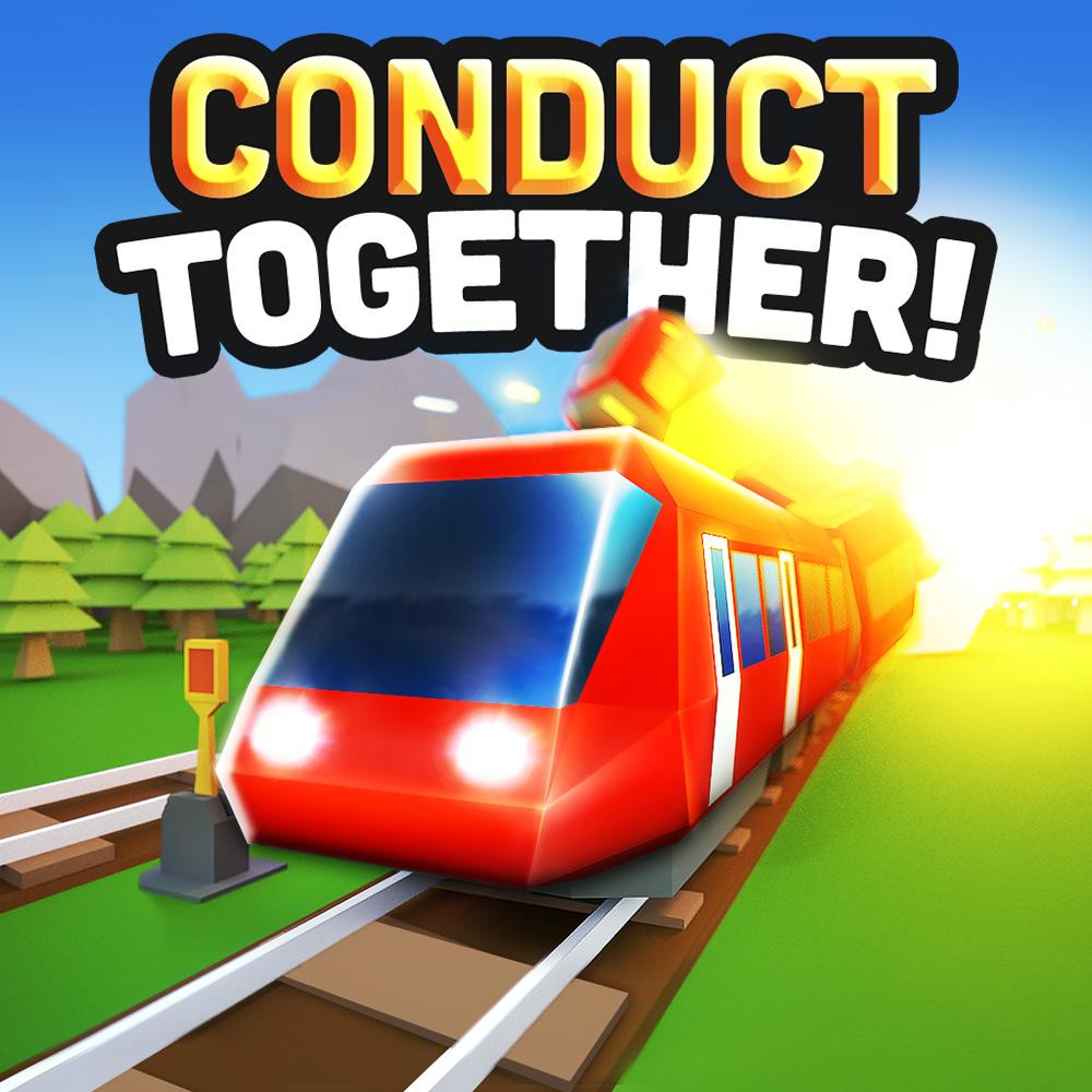 Conduct TOGETHER (Nintendo Switch) 89p @ Nintendo eShop