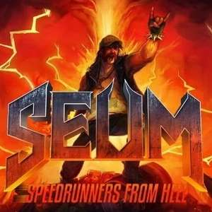 SEUM: Speedrunners from Hell (Steam Pc) 4p with code @ Gamivo / BuTzzZ1
