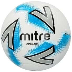 2 Mitre Balls for the price of 1 - From £9 Delivered @ Mitre