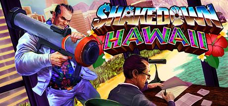 Shakedown: Hawaii - £3.74 at Epic Games Store