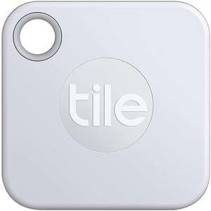 Tile Mate (2020) Item Finder - 1 Pack £14.99 + £4.49 NP @ Amazon