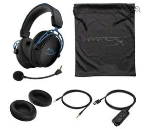HYPERX Cloud 'Alpha S' - 7.1 Gaming Headset @ Currys PC World