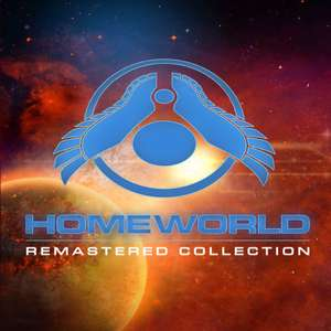 [Steam] Homeworld Remastered Collection (PC) - £2.69 / £2.15 with Humble Choice @ Humble Bundle