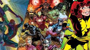 Get free access to several Marvel Iconic Comics (e.g Avengers / Civil War / Fantastic Four Vol. 1: Fourever) @ Marvel Unlimited