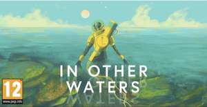 In Other Waters (Nintendo Switch) Preorder @ £12.14 Nintendo eshop uk / South Africa store £9.57