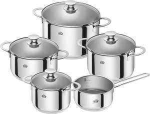 BSF Bordeaux Cookware set (5pcs) - £40.01 delivered at Amazon