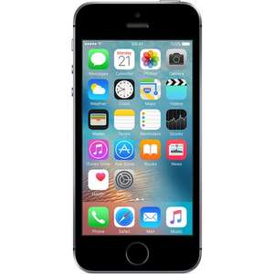 iPhone SE 32GB Unlocked - £50.99 With Code from XSItems eBay store