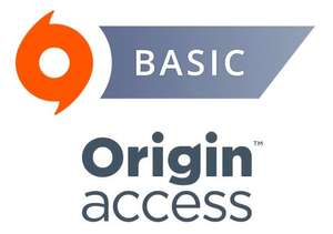 EA Origin Access Basic 1 Month (PC ONLY) £2.13 at Gamivo / Safe Store