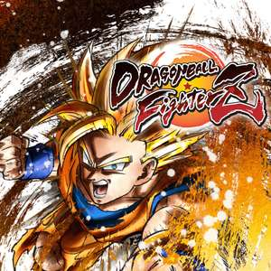 Dragon Ball Fighterz PS4 £12.99 @ Playstation Store