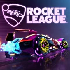 Rocket League PS4 £7.99 @ Playstation Store