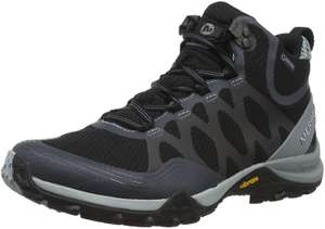Women's Siren 3 Mid Gtx High Rise Hiking Shoes - size 8 @ Amazon - £30.01