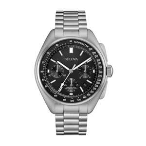 Bulova Special Edition Lunar Pilot chronograph watch for £463.20 delivered @ H.S. Johnson