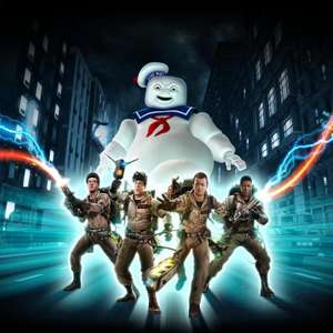 Ghostbusters: The Video Game Remastered (PC) £7.99 @ Epic Store