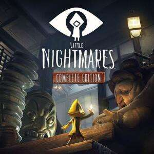 [Xbox One] Little Nightmares: Complete Edition - £5.99 @ Microsoft Store