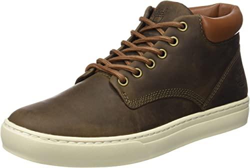 Timberland Adventure 2.0 Cupsole Chukka, Men's High Top Sneakers - £65 @ Amazon
