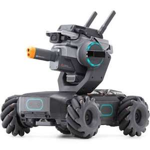 DJI Robomaster S1 educational robot £449 delivered at DJI