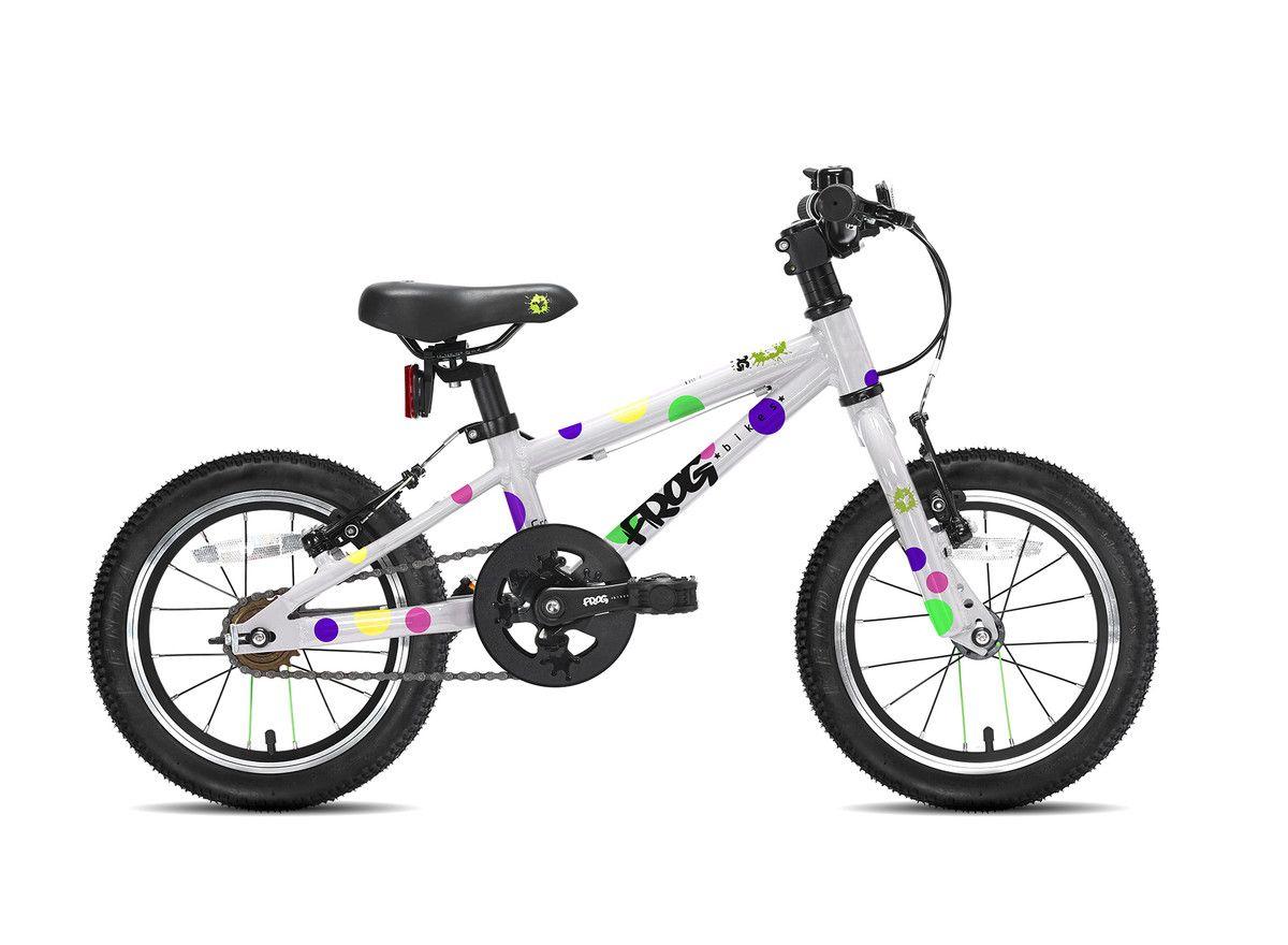 Frog Bikes 15% off - eg Frog 40 £229.49 | Frog 62 for £288.99 @ ukbikesdepot