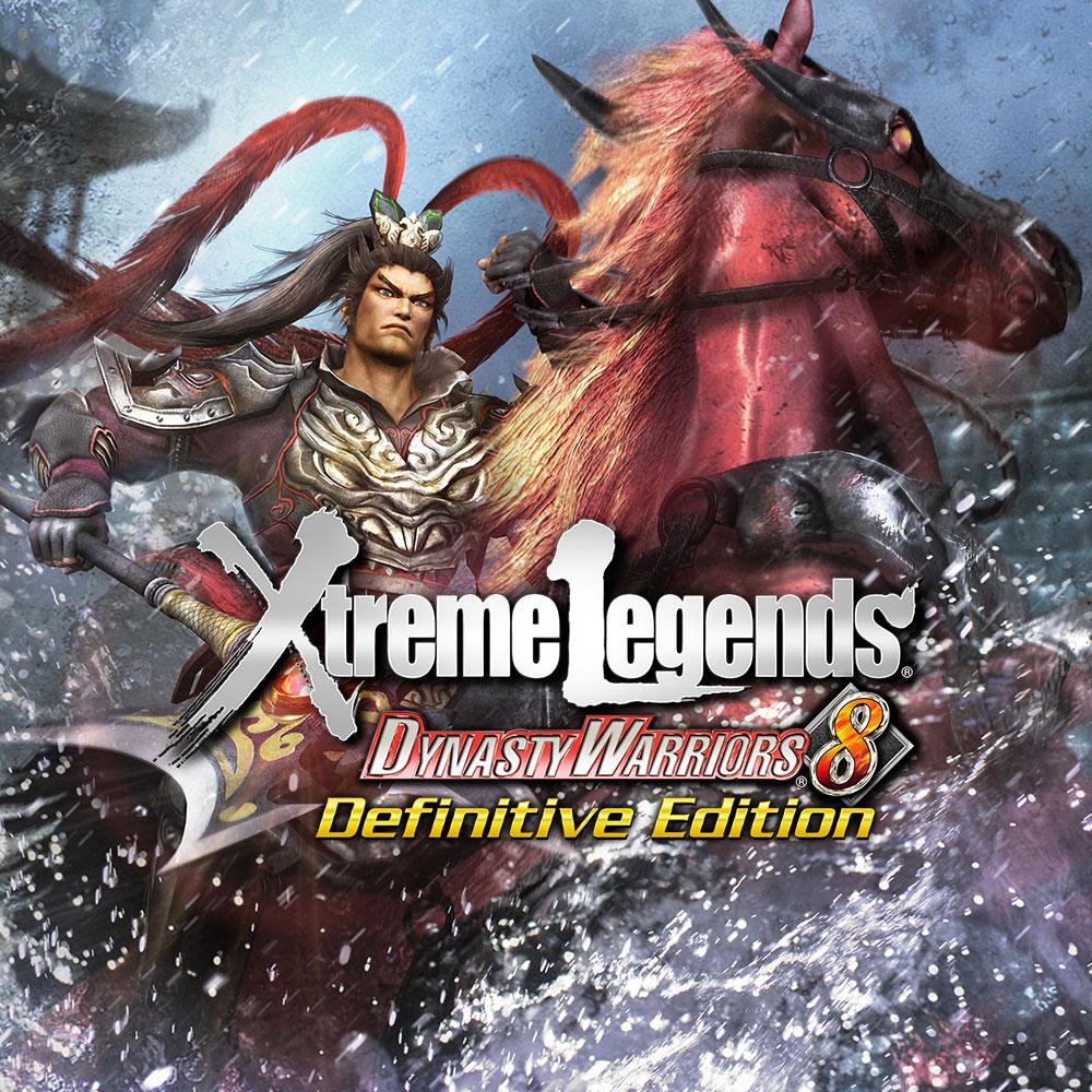Dynasty Warriors 8 Xtreme Legends (Nintendo Switch) £15.90 @ Nintendo eShop South Africa