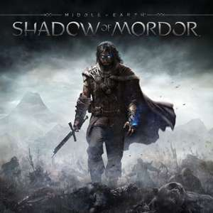 Middle-earth: Shadow of Mordor Steam Key GLOBAL /with fees - £2.27 @ Eneba / Gaming World