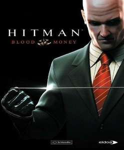 Hitman: Blood Money Global Steam CD Key 83p at Gamivo