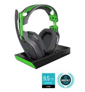 Brand new 3rd Gen Astro A50 gaming headset with base station £197 at Coolshop